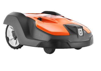 Robot cortacésped AUTOMOWER® 550