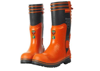 Botas de protección, Functional