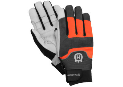 Guantes, Technical