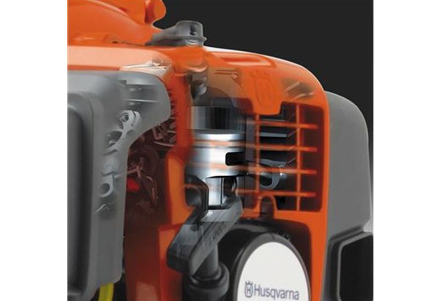 Motor X-Torq®