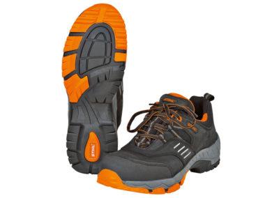 Zapatos de protección WORKER S2