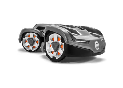 Robot cortacésped AUTOMOWER® 435X AWD: 4.998,99€