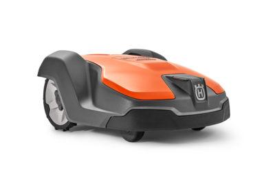 Robot cortacésped AUTOMOWER® 520
