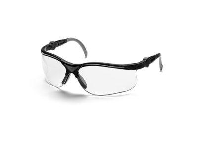 Gafas Transparente X