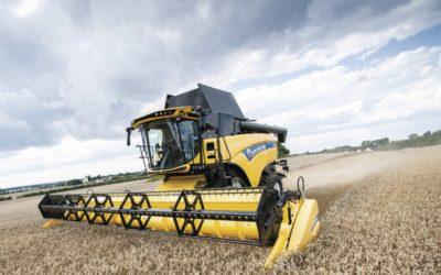 Las mejores marcas de maquinaria agrícola y del jardín