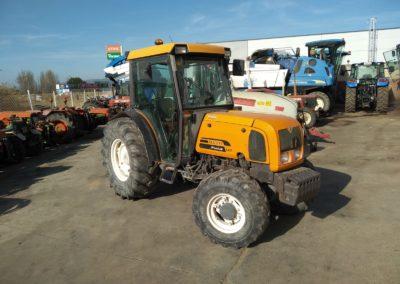 Tractor RENAULT FRUCTUS 140 Muy  buen estado 15.000 €