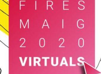 Joan Cortiada participa en las primeras Fires de Maig Virtuals